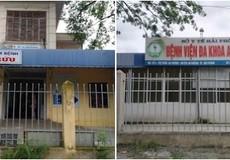 """Hải Phòng: Vụ nhân viên Bệnh viện An Dương cầm 150 triệu đồng chạy việc đã """"chìm xuồng""""?"""