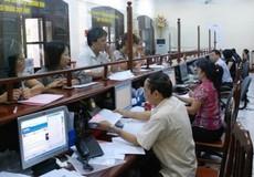 Chậm giải quyết thủ tục hành chính, công chức quận Kiến An đổ... tại phần mềm