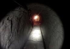 Phát hiện đường hầm chuyển ma túy nối liền Mỹ - Mexico