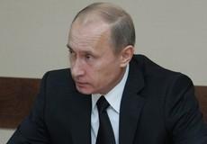 Tổng thống Nga Vladimir Putin sắp thăm Việt Nam