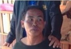 Thái Lan bắt kẻ tình nghi hãm hiếp, giết 11 em bé