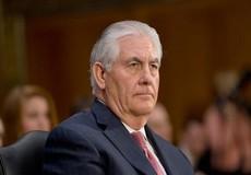 Ông Rex Tillerson được chuẩn thuận làm tân Ngoại trưởng Mỹ