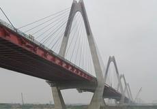 Hợp long cầu Nhật Tân