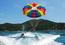 Cung đường biển đảo lý tưởng cho gia đình vào dịp hè