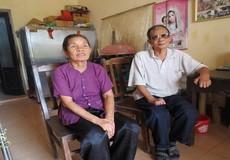 Chuyện cảm động nuôi con hộ bạn ở làng phong Văn Môn