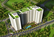 Hà Nội: Lần đầu tiên xuất hiện căn hộ giá rẻ đạt tiêu chuẩn xanh quốc tế