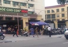 Hà Nội: Loạn thu phí tại bãi gửi xe quanh bệnh viện