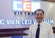Chuyên gia – Doanh nhân Ngô Minh Tuấn: Chia sẻ là hạnh phúc