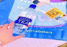 Nước lọc vị trà sữa từ Nhật Bản gây sốt với tính năng giảm cân