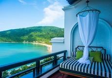 Top 10 khu nghỉ dưỡng tốt nhất châu Á vinh danh Khu nghỉ dưỡng InterContinental Danang Sun Peninsula Resort