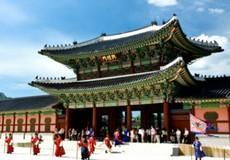 Giản lược thủ tục visa Hàn Quốc