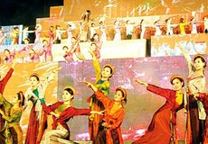 """400 tiết mục tại hội thi """"Tài năng trẻ học sinh, sinh viên các cơ sở đào tạo văn hóa nghệ thuật toàn quốc"""""""