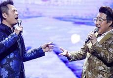 """Bằng Kiều- Trung Quân Idol cùng """"Thương nhau ngày mưa"""""""