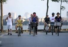 Thủ tướng chỉ đạo triển khai đề án dịch vụ xe đạp công cộng