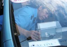 """Phạt hơn 11 triệu đồng nữ tài xế taxi """"chặt tiền"""" du khách"""