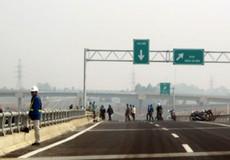 Rút ngắn 1giờ chạy xe  Hà Nội - Vĩnh Phúc