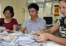 Độc giả quan tâm đặc biệt Cuộc thi Tìm hiểu Hiến pháp do Báo PLVN tổ chức