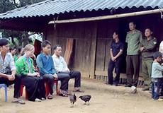 Lạng Sơn: Nỗ lực đưa pháp luật đến với đồng bào vùng cao