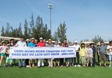 FLC Quy Nhơn hút khách du xuân Bính Thân