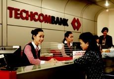 Techcombank liên tiếp nhận nhiều giải thưởng quốc tế uy tín