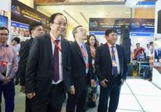 VietNam ICT COMM 2016: Sự lớn mạnh của doanh nghiệp ICT Việt Nam!