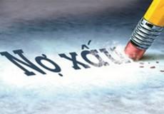 Xử lý nợ xấu: Để luật chuyển thành lực
