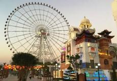 Sungroup khởi động Dự án Công viên Kim Quy