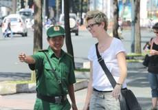Có nên thành lập cảnh sát du lịch?