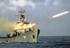 Vùng 2 Hải quân đủ sức chiến đấu, bảo vệ vững chắc biển đảo