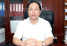 Thay đổi nhân sự cấp cao Tổng công ty Đường sắt Việt Nam