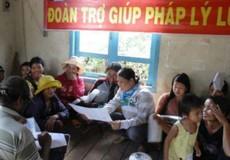 Nhiều nước quy định điều kiện về tài chính của người có nhu cầu trợ giúp