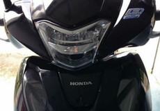 Sáng mai Honda SH thế hệ mới ra mắt ở Việt Nam