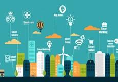 Hiện thực hóa các thành phố thông minh tại Việt Nam
