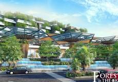 Flamingo Đại Lải Resort công bố Dự án tòa nhà xanh chưa từng có tại Việt Nam