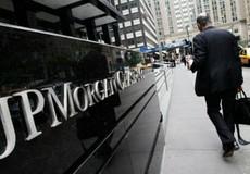 """Thuê """"thái tử"""" đổi hợp đồng, JPMorgan trả giá đắt"""