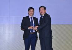 Ngân hàng Bắc Á giành hai giải thưởng quan trọng