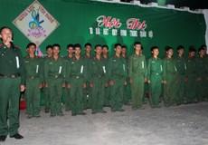 Sư đoàn 324 (Quân khu 4): Đa dạng hình thức giáo dục tại đơn vị