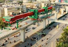 Dự án đường sắt đô thị Nhổn - Ga Hà Nội: Đội giá thêm gần 1.000 tỷ đồng