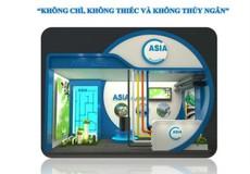 Nhựa Á Châu đầu tư  công nghệ mới sản xuất dòng sản phẩm sạch