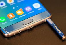 Còn 493 chiếc Samsung Galaxy Note 7 chưa được thu hồi