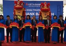 VietABank có thêm chi nhánh ở Bắc Ninh