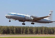 Máy bay quân sự Nga rơi ở Siberia, 16 người bị thương nghiêm trọng
