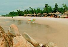 Ra mắt khu căn hộ nghỉ dưỡng, vui chơi và giải trí Biển Đá Vàng