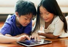 Cách giúp cha mẹ kiểm soát việc dùng iPhone, iPad của con cái