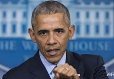 Nga - Mỹ căng thẳng do cáo buộc tin tặc tấn công bầu cử
