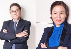 Toyota Việt Nam giới thiệu Tổng giám đốc và Phó Tổng giám đốc mới