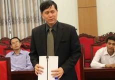 Chủ tịch tỉnh Sơn La bị yêu cầu 'nghiêm túc kiểm điểm'