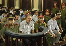 Đoàn Đại biểu Quốc hội Hậu Giang gửi kiến nghị về vụ án Phạm Công Danh