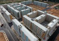 Thách thức của TP HCM khi làm căn hộ 100 triệu đồng