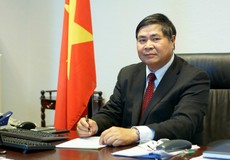 Việt Nam được mời dự Hội nghị Thượng đỉnh G20